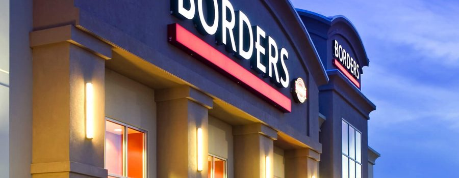 Borders – Albuquerque, NM