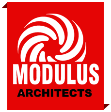 Modulus Architects Logo