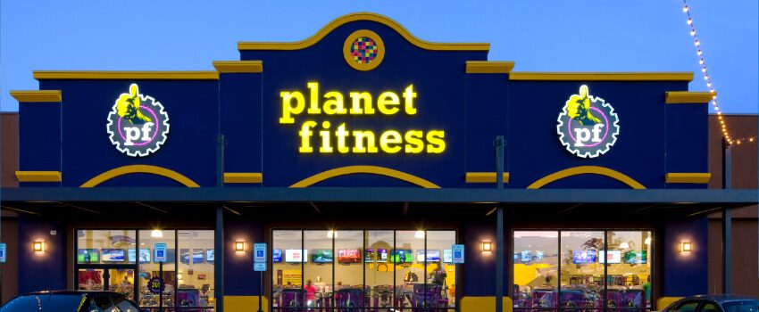Planet Fitness – Albuquerque, NM