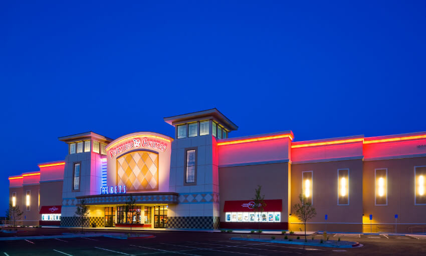 Premier Cinema – Rio Rancho, NM
