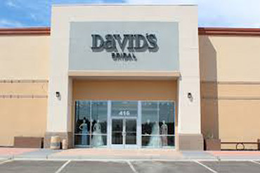 David's Bridal at Winrock Town Center – Albuquerque, NM