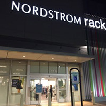Nordstrom Rack at Winrock Town Center- Albuquerque, NM