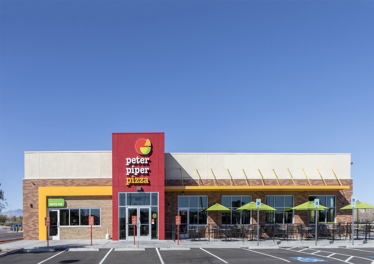 Peter Piper Pizza – Albuquerque, NM