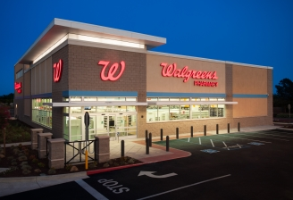 Walgreens – Multiple Locations