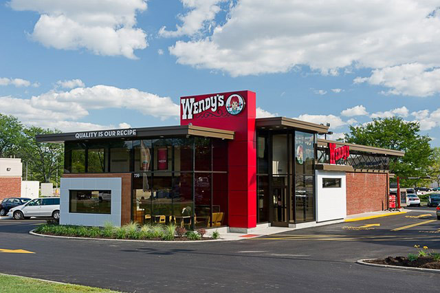 Wendy's Restaurants – Multiple Locations